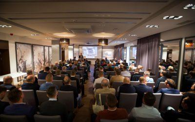 Grupa TOP partnerem konferencji Lider Technik Osłonowych 2018